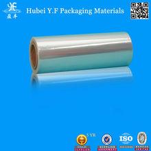chinses película impermeable bopp película de laminación térmica xxx