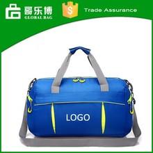 Promotion Expandable Sport Duffle Custom Foldable Travel Bag