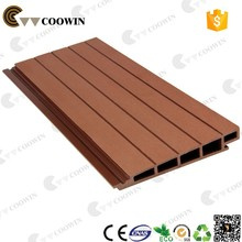 2015 outdoor pvc wall panels/wpc wall claddings