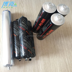 black colour polyurethane sealant for windshield in China