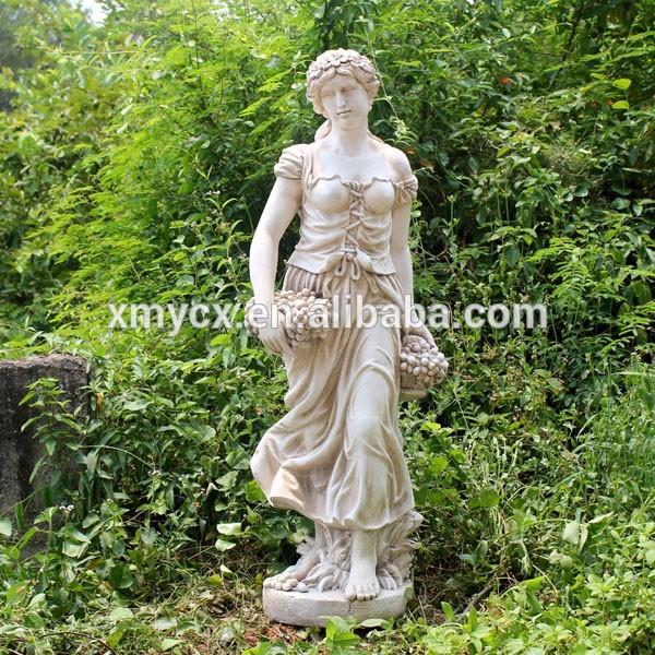 Ornements de jardin life size statue d 39 ange statues id du produit 500004101669 - Statue d ange pour exterieur ...