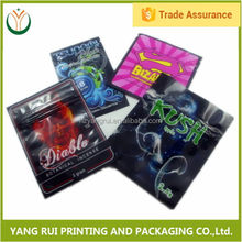 Super quality hot-sale cherry herbal incense bag