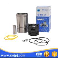 Jiangdong Diesel Engine Parts JD Cylinder Liner Kit