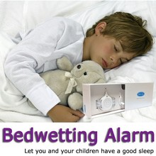 Bed Wetting Alarm, GREAT BLADDER CONTROL DEVICE compare with Malem for quality and price
