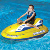 PVC Inflatable Water Scooter Boat with Motor for Kids
