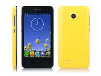 "4"" mtk6572 dual sim no brand smart phone mini m1"