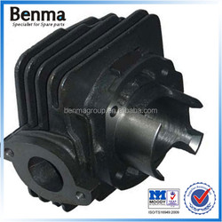 Electric/kick 50cc motorcycle AG50 block cylinder bore 41mm cast iron alloy