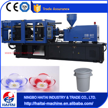 CE/TUV new product hydraulic clamping injection molding machine