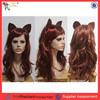 PGW-2186 cheap cosplay halloween wigs synthetic party wigs
