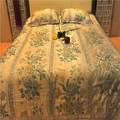por encargo de seda conjunto ropa de cama de venta al por mayor