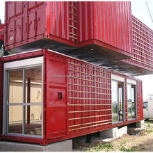 Personality removable and installation container house