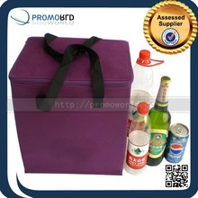 70D Sports Beer Bottle Cooler Bag Multifunctional Use