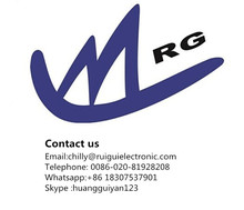 High quality for samsung S4 battery back cover housing from ruigui firm