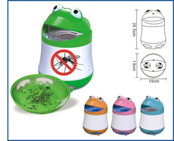 Promotion indoor using UV light mosquito trap for room mosquito killing using saving energy and no harm