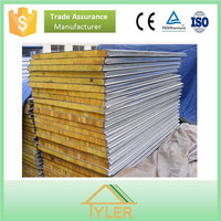 For sale !Mineral wool sandwich panel