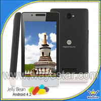 Cheap Android Phone 4 inch Touch Screen Dual Sim Cards