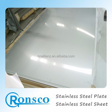 317 material 2b stainless steel circles from Ronsco(China)