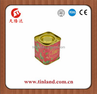 olive oil tinplate box can factory