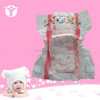 top quality cute disposable brands of baby diaper