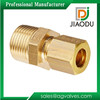 Top quality Crazy Selling brass metric fitting