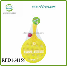 Best quality wholesale beach racket promotional plastic beach racket