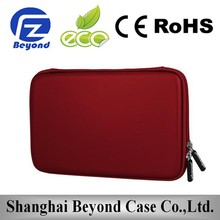 belt clip 7 inch tablet case, silicone case for 7 inch tablet pc
