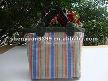 New Fashion Desigual Casual Canvas Bag Women Handbag Print Shoulder Bags Messenger Bags Totes Good quality