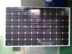 156x156 cell 24v 270w mono solar panel