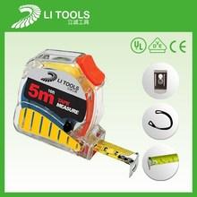 A GREAT VARIETY OF MODELS 3m/5m/7.5m/10m custom mini elastic measuring tape