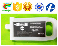 Best Selling PFI 701-706 refillable ink cartridges for canon printer cartridge