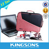 big size briefcase uk with three compartments