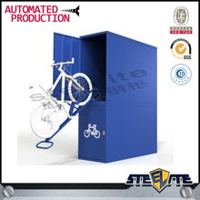 public sapce Twin storey outdoor storage containers and bike locker