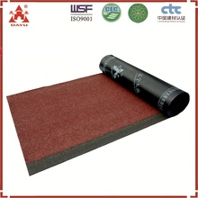 Asphalt Waterproof Membrane for Roofing Projects