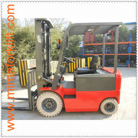 mimElectric Fork lift