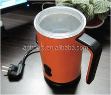 ATC-MF-22 Antronic Automatic Milk Frother New Capsule Coffee Machines With Milk Frother