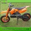 500W best selling dirt bike for sale SQ-DB708E