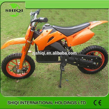 500W best selling dirt bike for sale SQ-DB708E