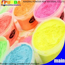 All Color Powder Coating