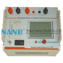 NR506 Intelligent 600V AC Generator rotor impedance tester