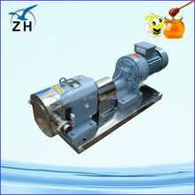 zinc transfer pump sanitary food pump