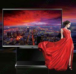 LED TV computer advertisement