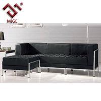 Sofa set designs modern l shape sofa
