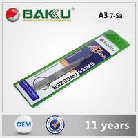 Baku Rxcellent Quality Low Cost Hot Design Industrial Tweezers For Phone