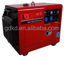 2kw 3kw 4kw 5kw 6kw 8.5kw 10kw portable low noise generator portable generator