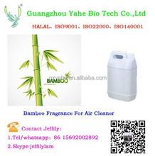 Bamboo Fragrance For Air Freshener Longlasting--flavor and fragrance expert