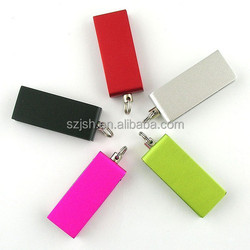 durable full capacity mini usb thumb drive 2gb