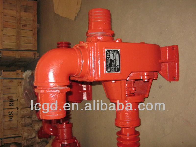 Ns autoadescante pompa per trattore/prezzo pompa/motore diesel pompa acqua