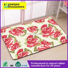 Best selling cheap Waterproof anti slip camping anti-fatigue rubber badminton sports floor mat supplier
