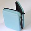 Portable nylon EVA material accessories go pro camera bag travel storage box
