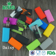 in stock 19 colors silicone protective sleeve for subox silicone case mini 60w, subox silicone case mini 60w box mod, kbox mini